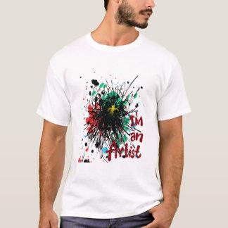 im an artist T-Shirt