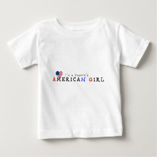 I'm an Coastie's American girl T Shirts