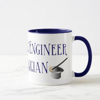 I'm an Engineer not a Magician