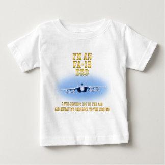 I'm an FA-18 bro Baby T-Shirt