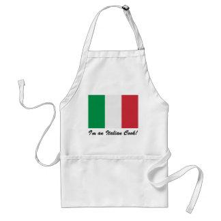 I'm an Italian Cook! Apron