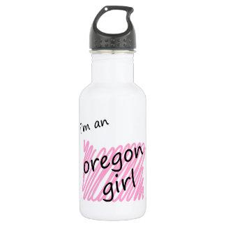I'm an Oregon Girl 532 Ml Water Bottle