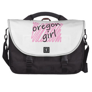 I'm an Oregon Girl Bags For Laptop