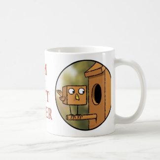 I'm an Outsider Mug