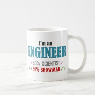 I'm an to engineer coffee mug