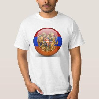 I'm Armenian (T-SHIRT) T-Shirt