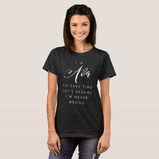 I'm Ava T-Shirt