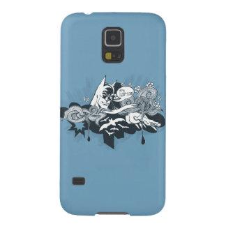 I'm Batman - Licorice Cases For Galaxy S5