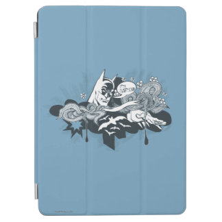 I'm Batman - Licorice iPad Air Cover
