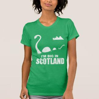 I'm Big In Scotland Tshirts