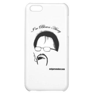 I'm Blown Away! iPhone 5C Cases