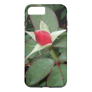 I'M BUDDING HERE! (rose) ~ iPhone 7 Plus Case