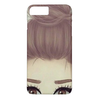 I'm Cute iPhone 7 plus case