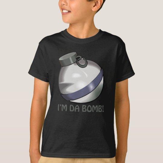 Im Da Bomb T-Shirt