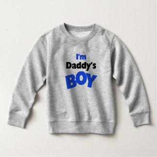 I'm Daddy's Boy Sweatshirt