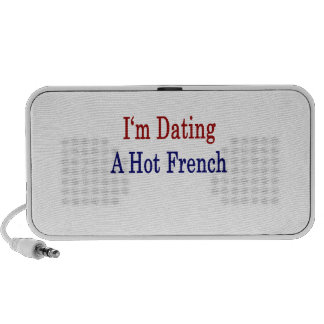 I'm Dating A Hot French iPhone Speaker