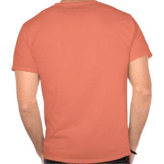 I'm Downrange! Tshirt