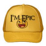 I'm Epic Hats