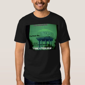 I'm from Da Queer City T-shirt