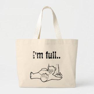 I'm Full Bag