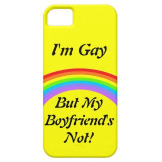 I'm Gay! Case