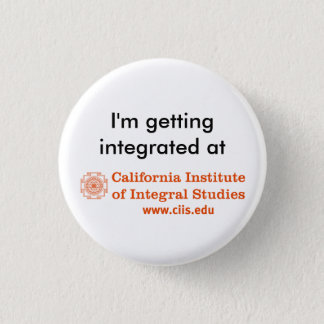 I'm Getting Integrated Button