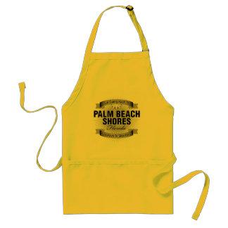 I'm Going Back To (Palm Beach Shores) Apron