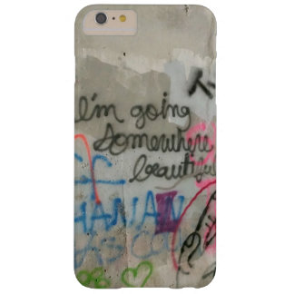 I'm Going Somewhere Beautiful Phone Case