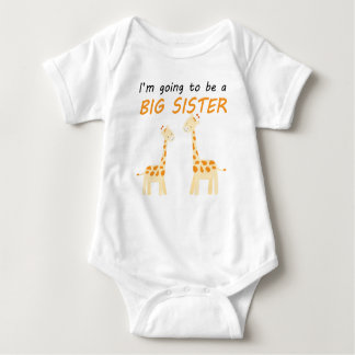 I'm Going To Be A Big Brother Tee Shirts
