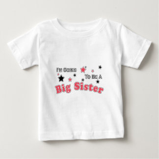 I'm Going to Be a Big Sister T Shirt