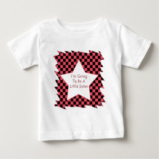 I'm Going To Be A Little Sister Shirts
