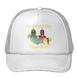 I'm Gonna Bite Your Butt Cap