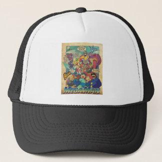 I'm Gonna... Trucker Hat
