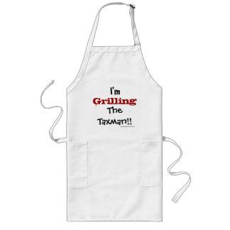 I'm Grilling The Taxman! Aprons