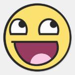 i'm happy plz sticker