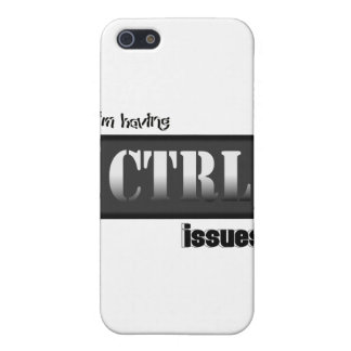 I'm Having CTRL Issues With Bkgrd & Effects iPhone 5 Case