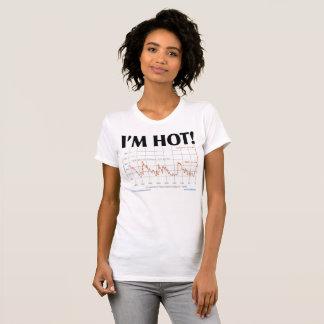 I'M HOT! CO2 T-Shirt