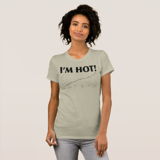 I'M HOT! Sea Height T-Shirt