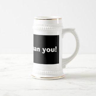 i'm hotter than you mug
