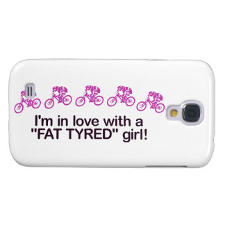 I'm in love with a fat tyred girl HTC vivid cases