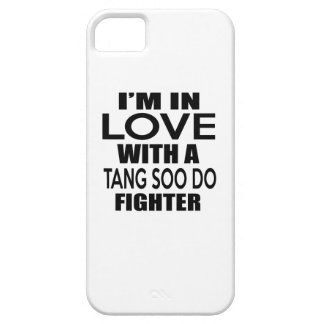 I'M IN LOVE WITH A  FIGHTER iPhone 5 COVERS