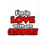 I'm In Love With An Orthopaedist