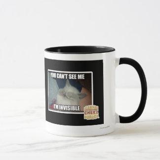 I'm Invisible Mug