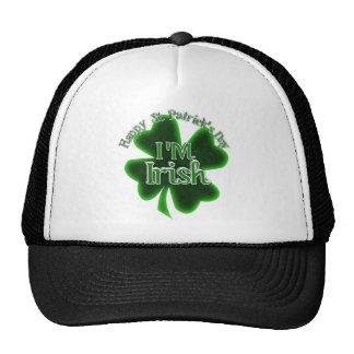 I'm Irish! Mesh Hat