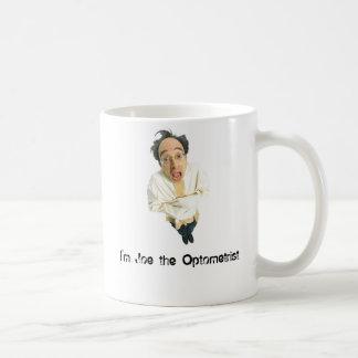 I'm Joe the Optometrist Mug