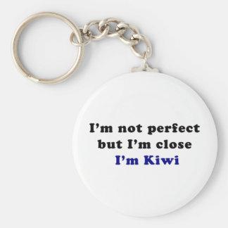 I'm Kiwi Key Ring