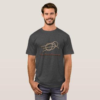 I'm Knot Surprised - Men's Dark T-Shirts