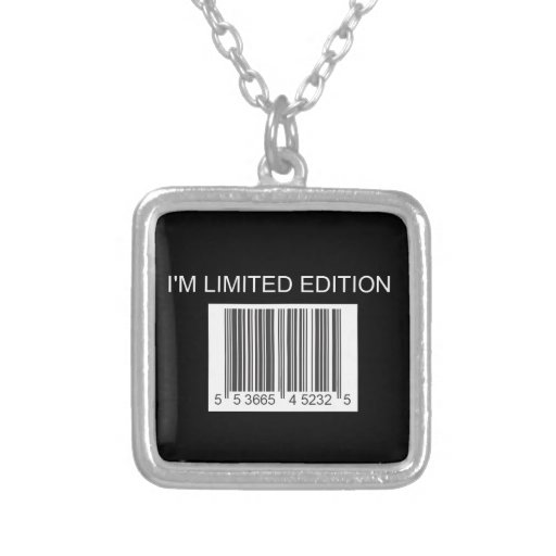 I'm Limited Edition Necklace