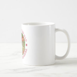 I'm Mad, You're Mad, We're All Mad Here! Coffee Mug