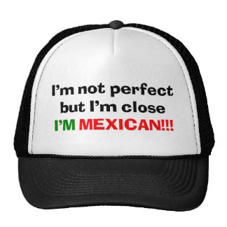 IM MEXICAN HAT